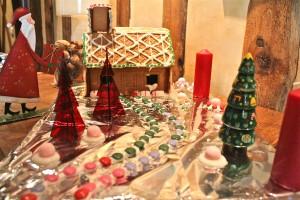 Gingerbread Houses – Maisons en Pain d'Epices