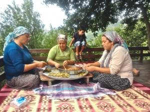 Tasty Turkey – Visions of Hatay
