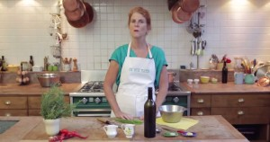 Making Classic Vinaigrette Video