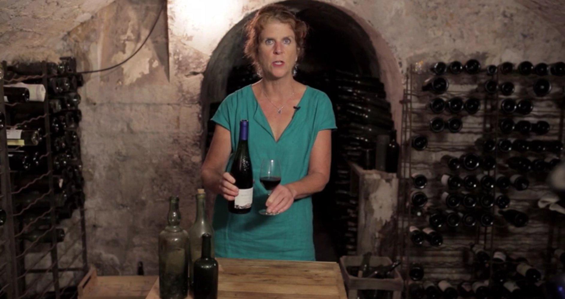 Wine Tasting Video