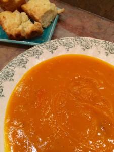 Soup as Antidote