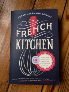 In a French Kitchen paperback