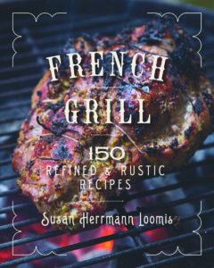 PRESS FOR FRENCH GRILL
