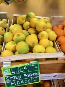 A Special Marmalade From a Special Fruit – The Bergamot