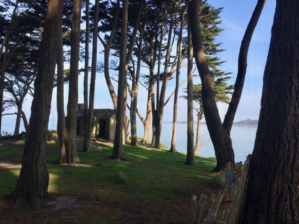 breton chapel