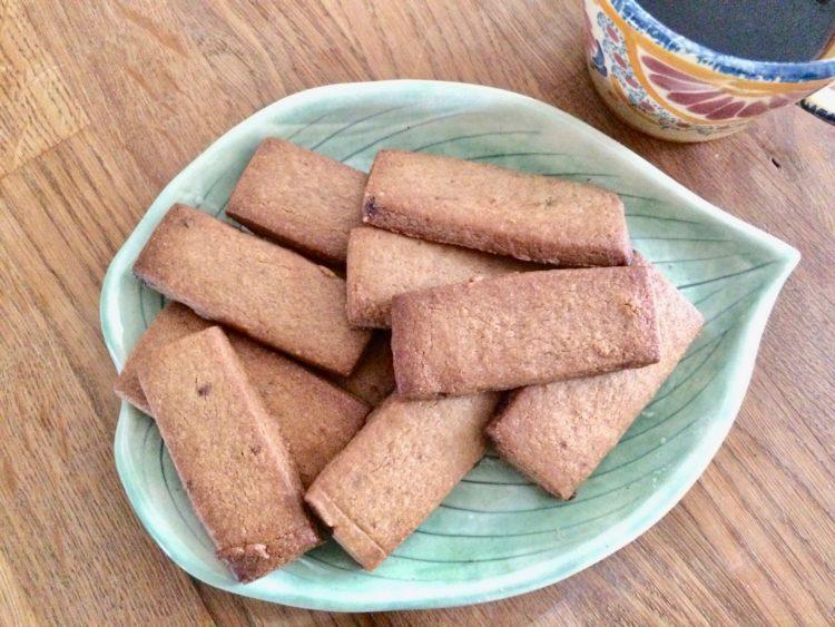 Speculoos – Cinnamon Cookies
